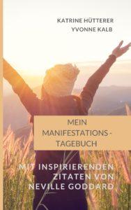 Cover Manifestations-Tagebuch