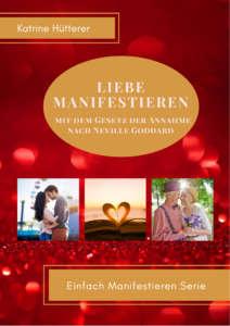 Cover Liebe manifestieren