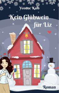 Cover Weihnachtenroman