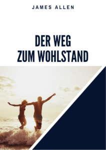 Cover Der Weg zum Wohlstand